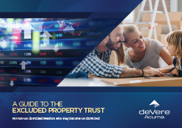 Excluded Property Trust