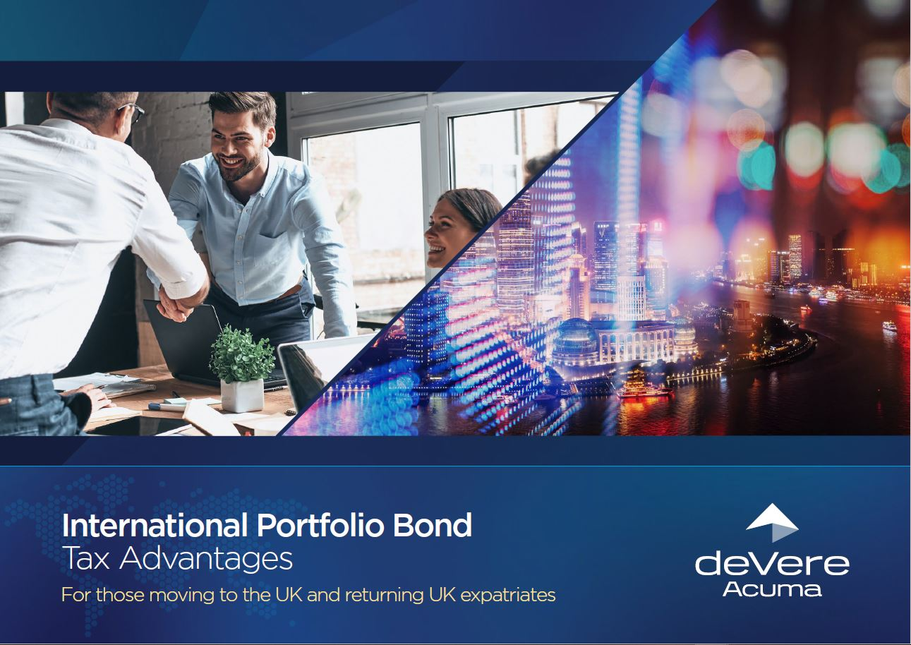 Guide to International Bond Tax Advantages